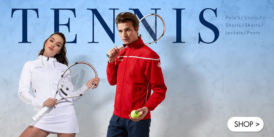 Tennis campagne
