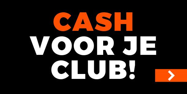VIP voor clubs