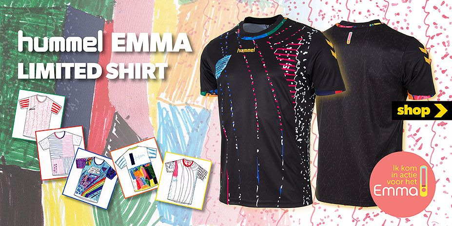 Emma Limited shirt