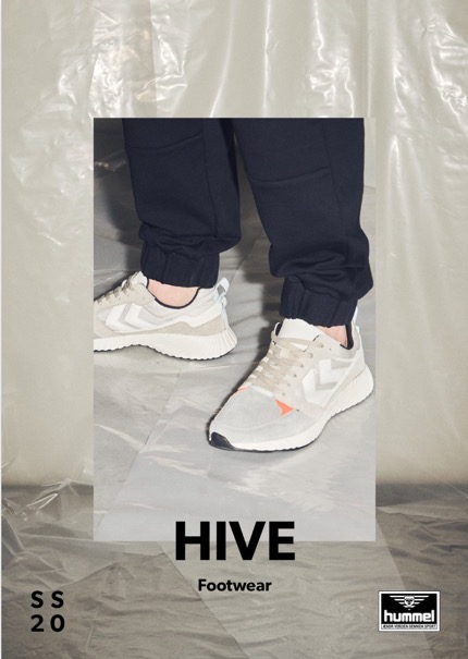 Hive footstyle
