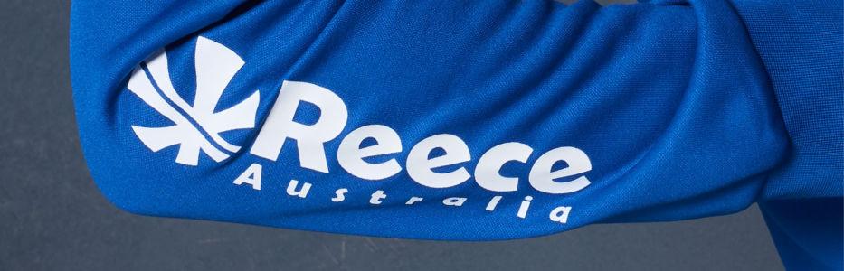 6dcb9fb5646 Aantrekkelijke producten voor sporters. Dat is waar Reece Australia elke  dag met passie aan werkt. Met veelzijdige, dynamische collecties willen we  jou ...